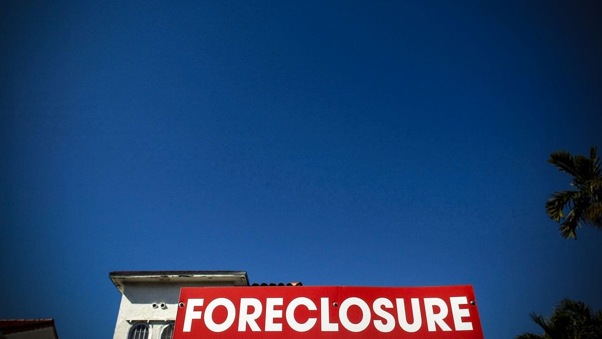 Stop Foreclosure West Palm Beach